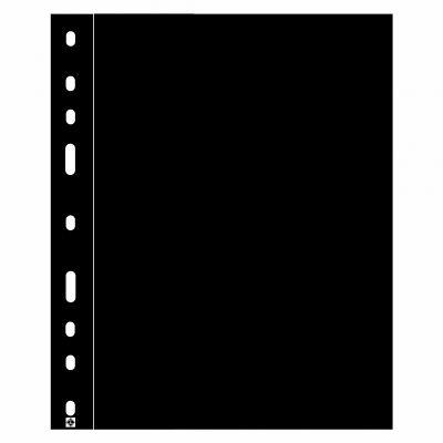 Лист OPTIMA промежуточный черный