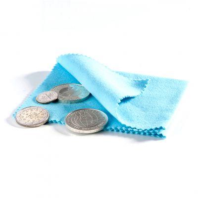 Салфетка для полировки и чистки монет