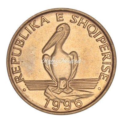 Албания 1 лек 1996